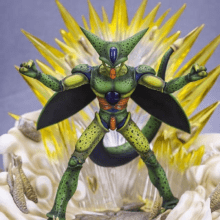 Anime Collect Selling Best Resin And Figurine Collectables In The