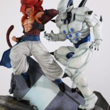 Krc Ssj4 Gogeta Vs Omega Shenron Anime Collect How on earth do you deal with his dodging mechanic? krc ssj4 gogeta vs omega shenron