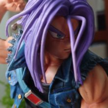 Djfungshing - Future Trunks Resin Statue